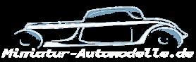 Der Welt der Miniatur-Automodelle.de